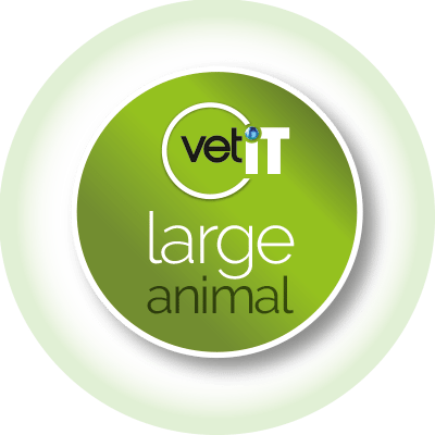 Large Animal Veterinary Software