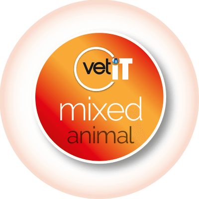 Mixed Animal Veterinary Software