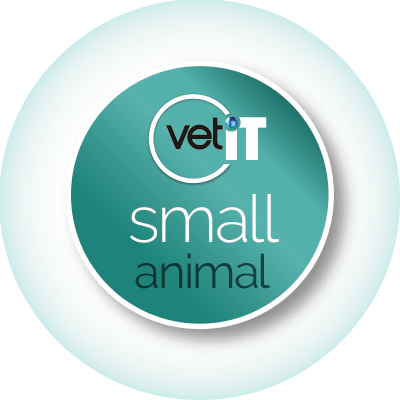 Small Animal Veterinary Software